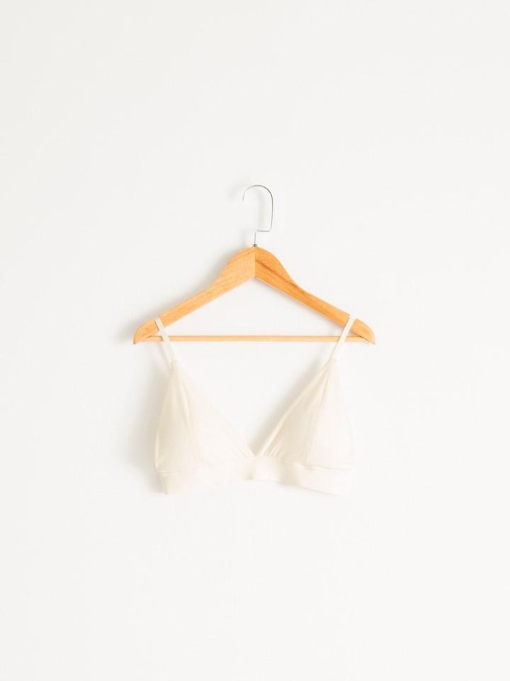 V型舒適bra top